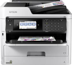 Imprimante multifonction à jet d'encre Epson WorkForce Pro WF-C5710DWF A4 imprimante