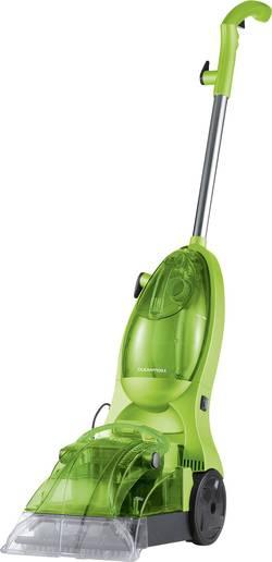 CleanMaxx Nettoyeur de tapis Classe d'efficience énergétique n/a vert citron