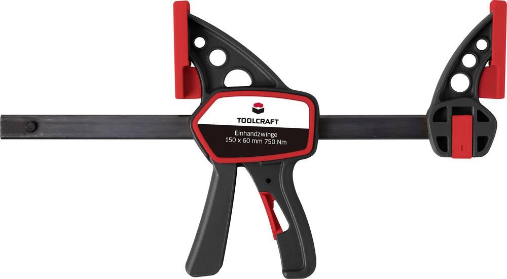 toolcraft to-4986708 mesures d'empattement:63 mm | conrad.fr