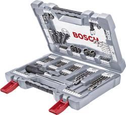 Assortiment de forets et d'embouts 105 pièces Bosch Home and Garden