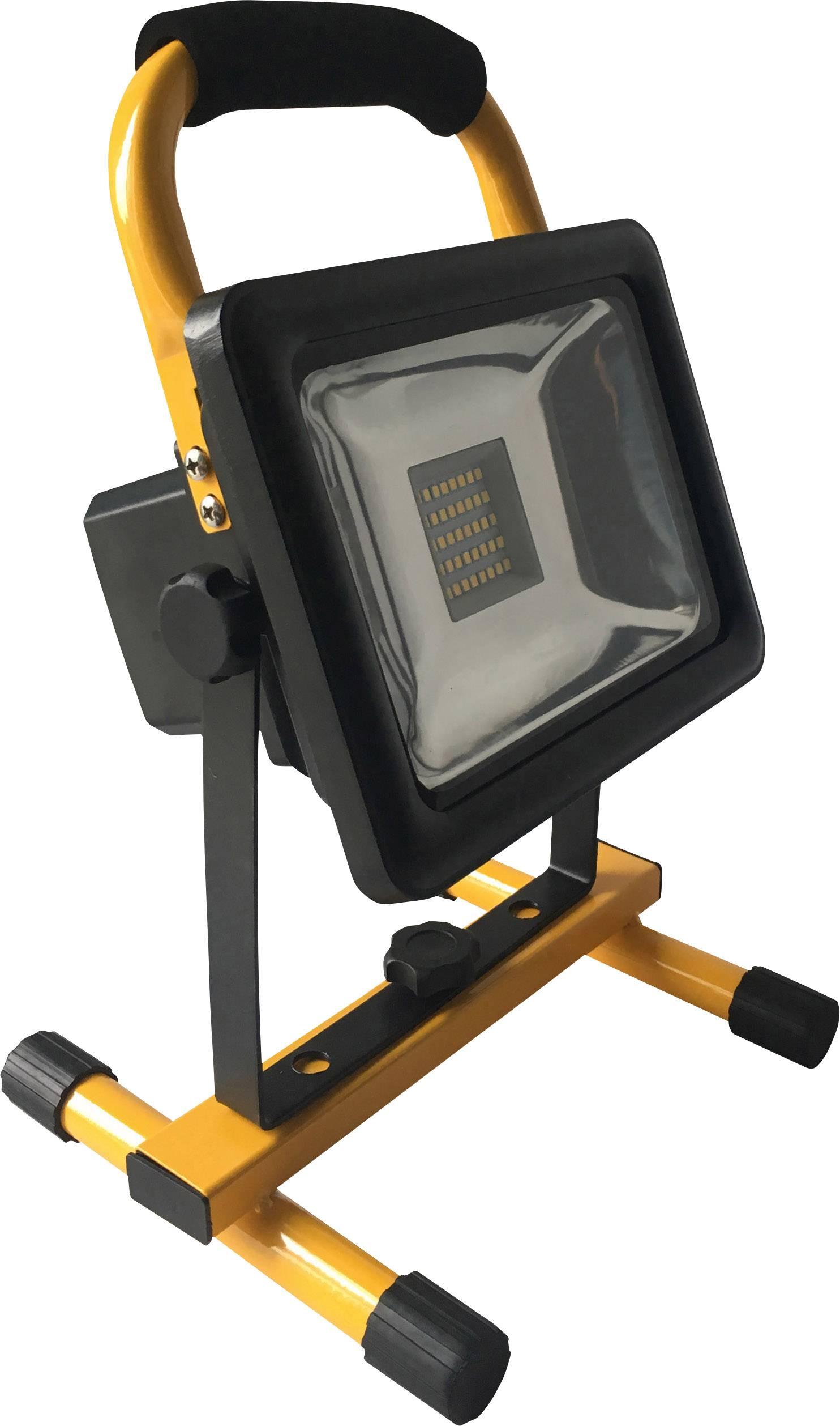 Cms Travail Batterie W Shada De 300166 À 20 Lm Led 1350 Lampe bvYg7yf6