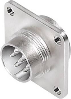 Connecteur rond miniature embase mâle Binder 09 0111 370 04 1 pc(s)