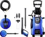 Nettoyeur haute pression E 145.4-9 PAD X- tra