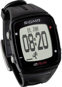 Bracelet connecté Sigma iD.RUN