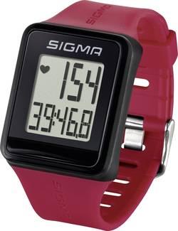 Montre cardio avec ceinture pectorale Sigma iD.GO