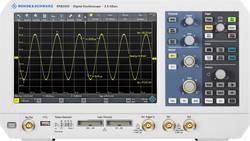 Rohde & Schwarz RTB2K-202M Oscilloscope numérique 200 MHz 18 can