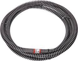 Rothenberger Spirale pour nettoyer les tuyaux, SMK 22 mm x 4,5 m Dimensions (Ø x L) 22 mm x 450