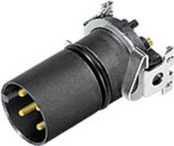 Connecteur rond miniature embase mâle Binder 99 3441 401 05 1 pc(s)