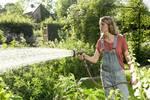 Raccord d'arrosage aquastop Gardena Premium