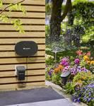Boîtier programmation d'arrosage smart Irrigation Control