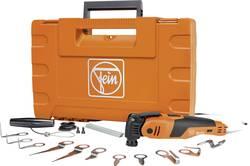 Outil multifonction + accessoires, + mallette Fein FSC 1.7 Q Bus & Truck 72294863000 230 V 450 W 1 pc(s)