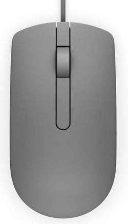 Dell MS116 Souris USB optique gris