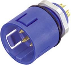 Connecteur circulaire subminiature embase mâle Binder 99 9107 60 03 1 pc(s)