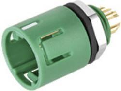 Connecteur circulaire subminiature embase mâle Binder 99 9207 070 03 1 pc(s)