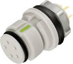 Connecteur circulaire subminiature embase femelle Binder 99 9208 490 03 1 pc(s)