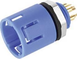 Connecteur circulaire subminiature embase mâle Binder 99 9211 060 04 1 pc(s)