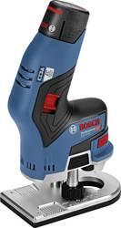 Bosch Professional GKF 12V-8 Affleureuse sans fil GKF 12V-8 avec 2ème  batterie 8cdf4a1a536f