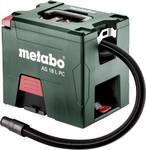 Aspirateur sans fil Metabo AS 18 L PC avec accu