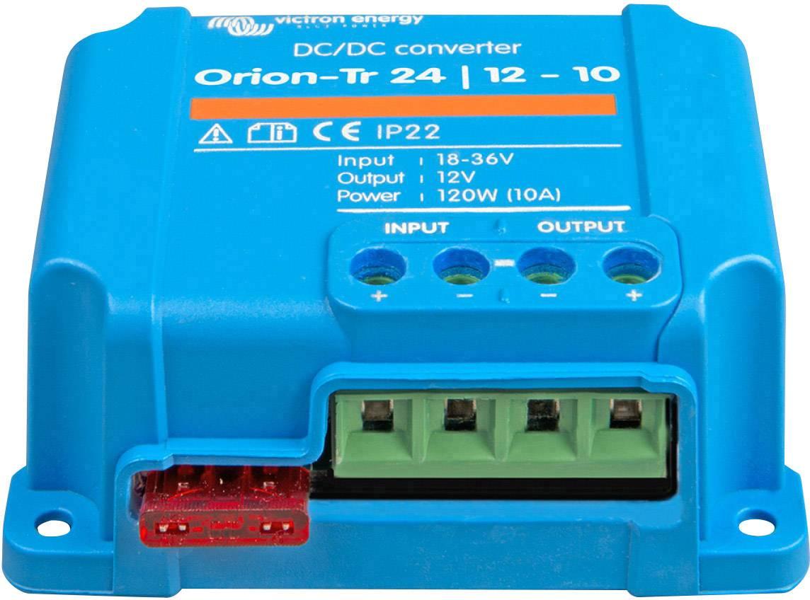 VICTRON Convertisseur non-isol/é Orion TR 24//12-20 240W