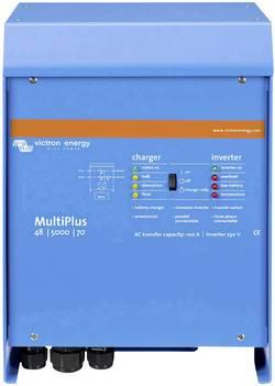 Onduleur réseau Victron Energy PMP245021010 5000 W 24 V/DC - 230 V/AC régulateur de charge intégré 1 pc(s)