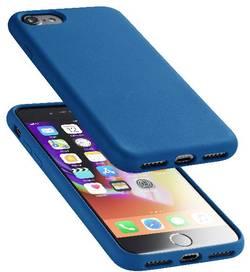 Etui Cellularline SENSATIONIPH747B Adapté pour: Apple iPhone 7, Apple iPhone 8, bleu