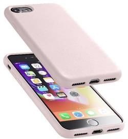 Etui Cellularline SENSATIONIPH747P Adapté pour: Apple iPhone 7, Apple iPhone 8, rose