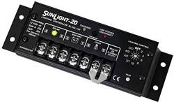 Morningstar SunLight SL-10L 12V Régulateur de charge solaire PWM 12 V 10 A