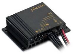 Régulateur de charge solaire Phocos CIS05-1.1-2L PWM 12 V, 24 V