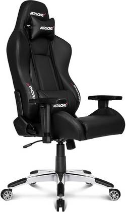 Fauteuil de gaming AKRACING Premium V2 carbone