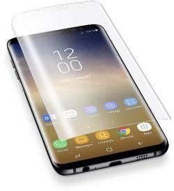 Cellularline SPCURVEDGALS9PL Film de protection pour écran Adapté pour: Samsung Gala
