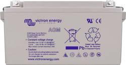 Accumulateur solaire Victron Energy Blue Power BAT412600104 12 V 66 Ah plomb-gel (l x h x p) 258 x 235 x 166 mm raccord