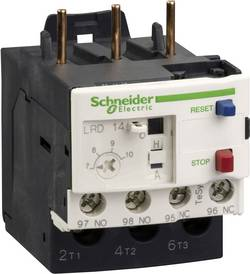 Relais de protection moteur Schneider Electric LRD14 1 NO (T), 1 NF (R) 1 pc(s)