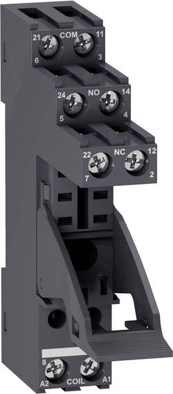 Support relais 1 pc(s) Schneider Electric RGZE1S48M
