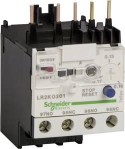 Relais de protection moteur Schneider Electric LR2K0314 1 NO (T), 1 NF (R) 1 pc(s)