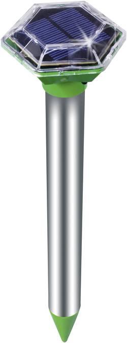 Répulseur de taupes Gardigo Diamant à vibration Champ d'action 700 m² 1 pc(s)