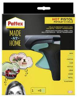 Pistolet à colle Pattex Made at Home PMHHP 70 W 1 pc(s)