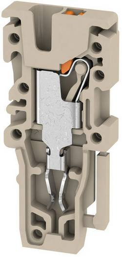 Adaptateur de test Weidmüller APG 1.5 R 2482310000 beige 50 pc(s)
