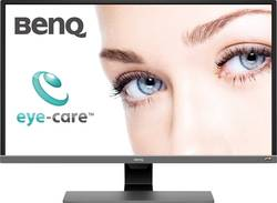 BenQ EW3270U Moniteur LED 80 cm (31.5 pouces) EEC B;3840 x 2160 pixelsUHD 2160p (4K)4 msHDMI™, DisplayPort, USB-C™ USB 3