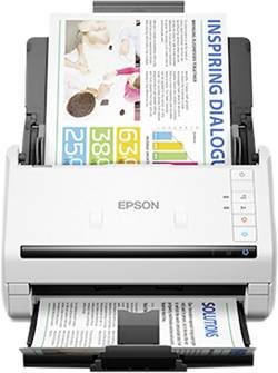 Scanner Recto-verso A4 Epson WorkForce DS-770 600 x 600 dpi