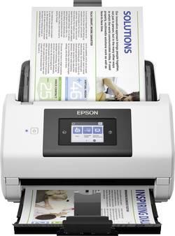 Epson WorkForce DS-780N Scanner Recto-verso A4 600 x 600 dpi