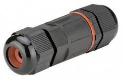 Boîtier mâle Adaptateur/prolongateur droit Goobay 81325 1 pc(s)