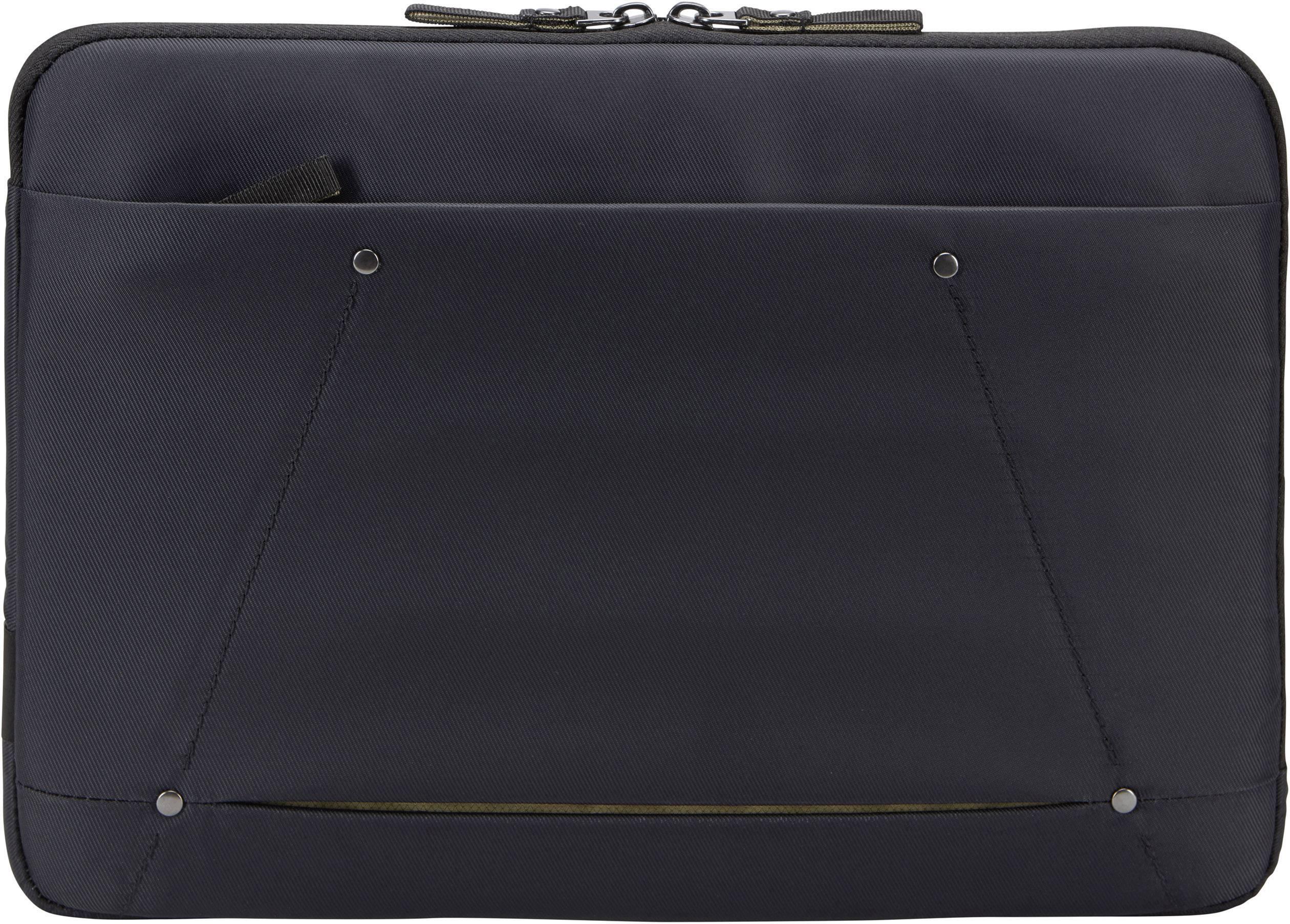 ec407ea7ed case LOGIC® Sacoche pour ordinateur portable Deco Au maximum: 39,6 cm (