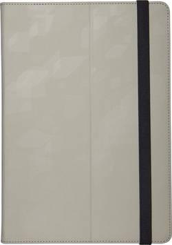 """Etui pour tablette 22,9 cm (9"""") - 25,4 cm (10"""") case LOGIC® SureFit gris ciment"""