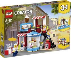 Maison Modulaire De Canne à Sucre Lego Creator 31077 Nombre Pièces 396