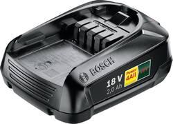 Batterie pour outil Li-Ion Bosch Home and Garden 1600A00DD6 18 V 2 Ah 1 pc(s)