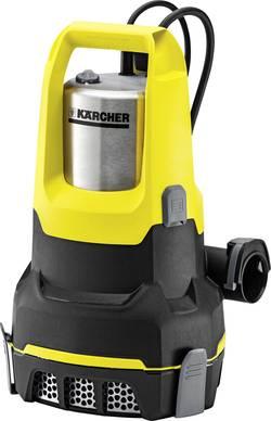 Kärcher 1.645-505.0 Pompe submersible pour eau claire plusieurs niveaux, avec