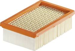 Filtre plissé plat Kärcher