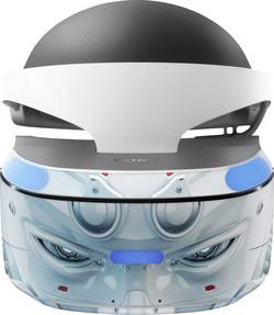 Coque PlayStation VR Epic Skin Robot Face