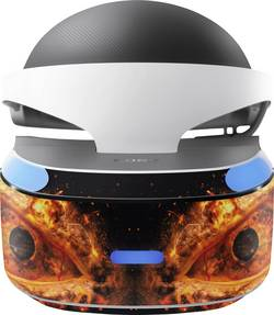 Coque PlayStation VR Epic Skin Burning Eyes