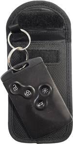 Porte-clés de sécurité HP Autozubehör RFID 10200 (L x l x h) 0.4 x 12 x 8 cm 0.4 cm